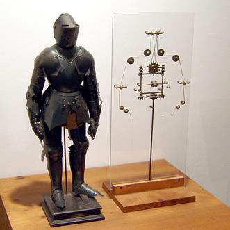 Leonardos-robot